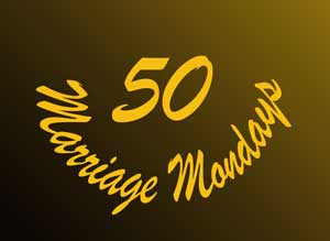 50 Marriage Mondays